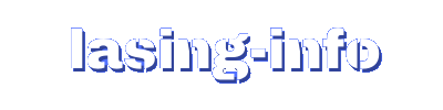lasing-info